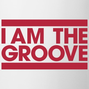 I am the Groove Bottles & Mugs - Coffee/Tea Mug