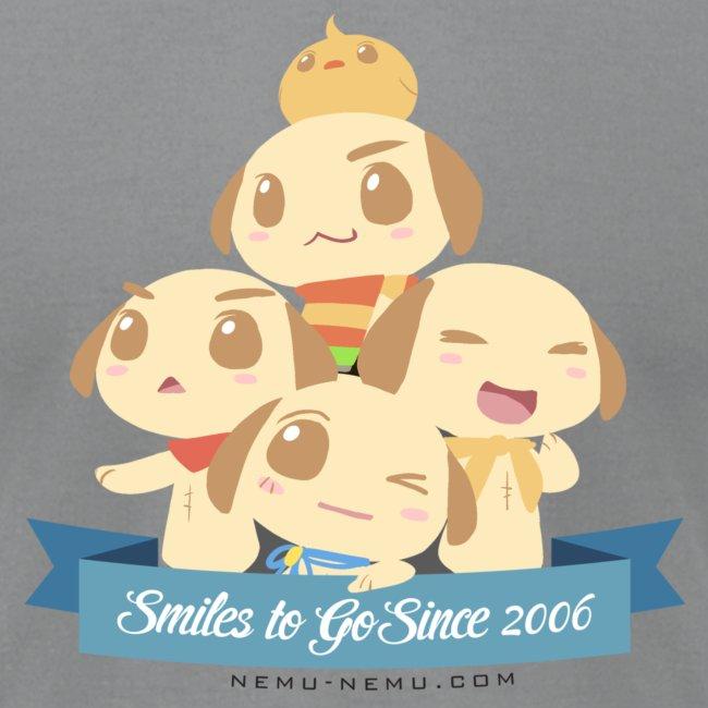 Smiles to Go - Unisex AA