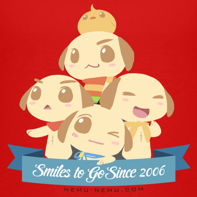 Smiles to Go - Toddlers