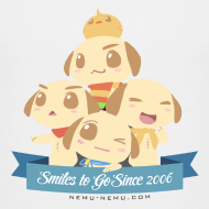Design ~ Smiles to Go - Kids