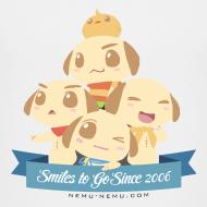 Design ~ Smiles to Go - Kids