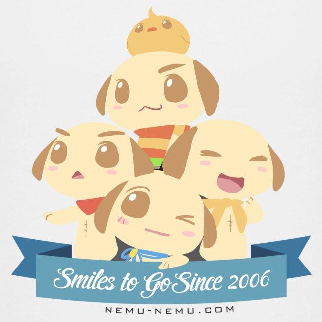 Smiles to Go - Kids
