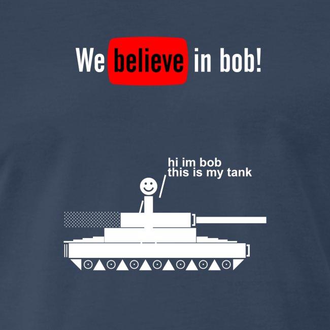 Premium Bob Shirt