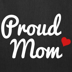 Proud Mom Bags & backpacks - Tote Bag