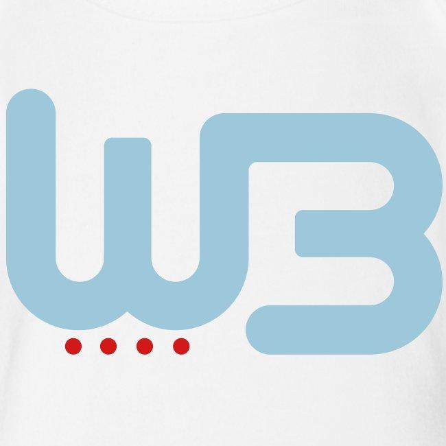 WCB baby short sleeve romper