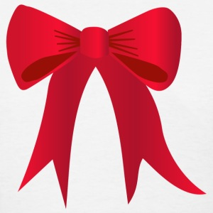 Valentine Bow - Women's T-Shirt