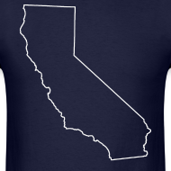 Design ~ California - Oversized