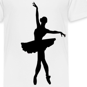 Dance - Toddler Premium T-Shirt