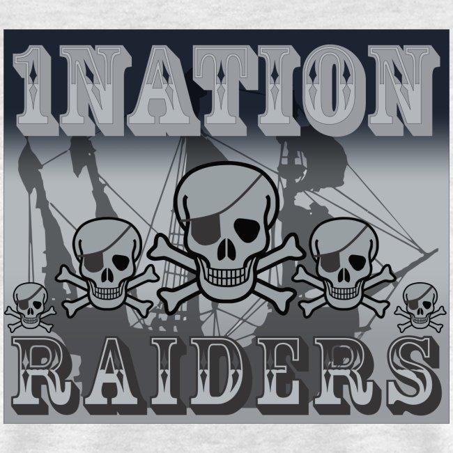 1NATION RAIDERS