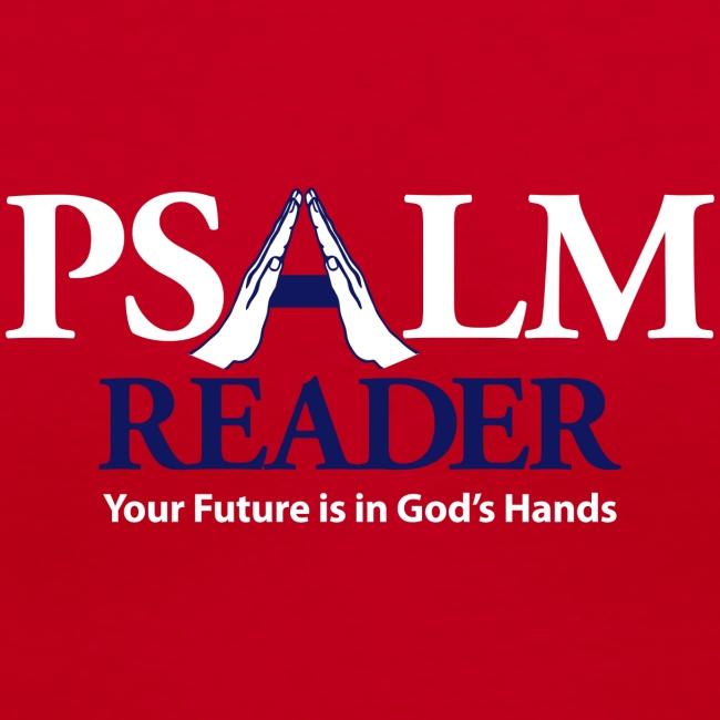 Psalm Reader Shirt