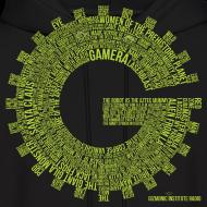 Design ~ Gizmonic Institue Radio - Every Episode Hoodie