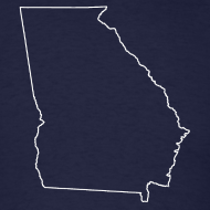 Design ~ Georgia Outline
