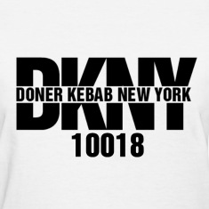 Doner Kebab New York Women's T-Shirts