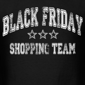 vintage_black_friday T-Shirts - Men's T-Shirt