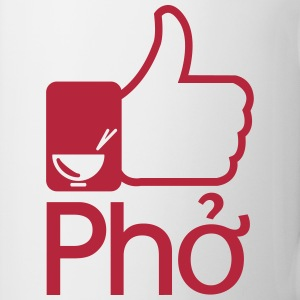 I like pho soup Bottles & Mugs - Coffee/Tea Mug