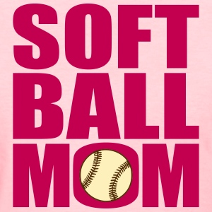 Softball Mom (Women's) - Women's T-Shirt