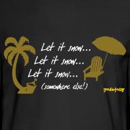Design ~ Let It Snow