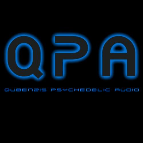 Qubenzis Psy Audio Blue