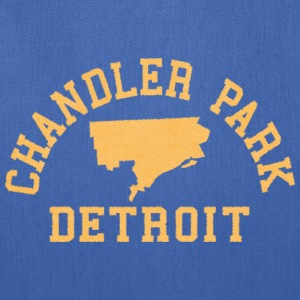 Chandler Park Detroit Bags & backpacks - Tote Bag