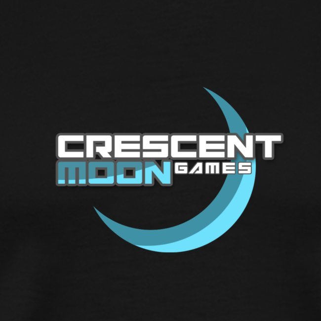 Crescent Moon Games Tshirt