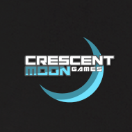 Design ~ Crescent Moon Male Hoodie!