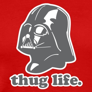 Thug Life Star Wars - Men's Premium T-Shirt