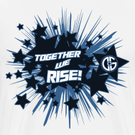 Design ~ Together to we Rise Stars