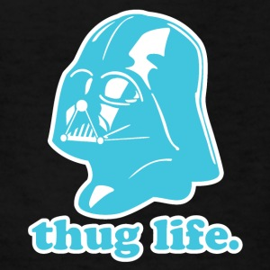 Darth Vader Thug Life - Kids' T-Shirt