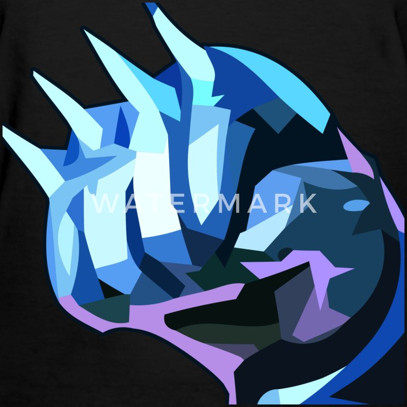Iceborn Gauntlet - Women's T-Shirt