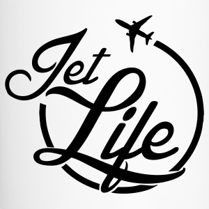 Jet Life Bottles & Mugs - Travel Mug