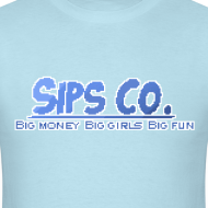 Design ~ Big Girl - Sipsco Motto