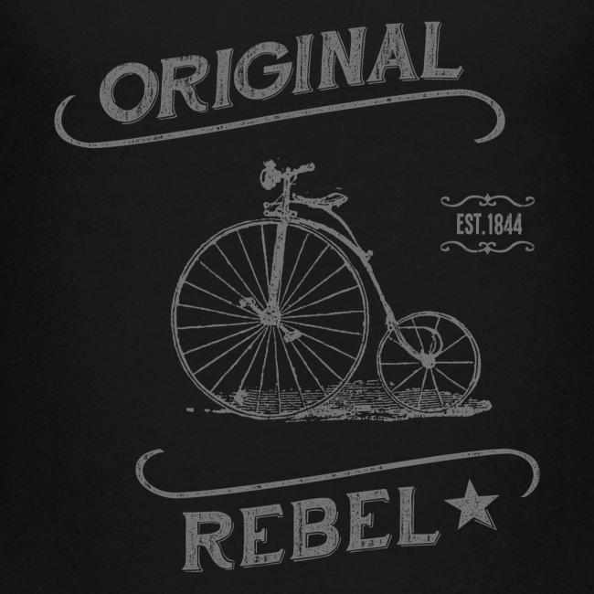 Original Rebel - Kid's (gray)
