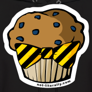 Design ~ Men's Hufflemuffin Hoodie