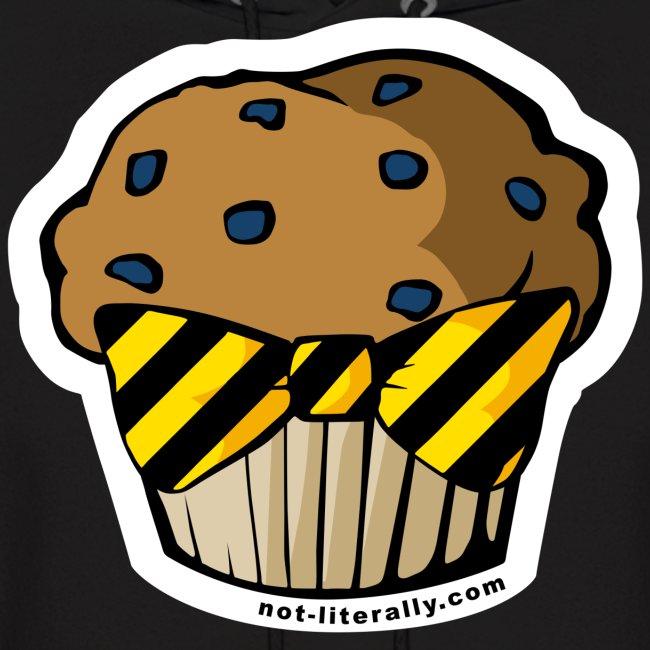 Men's Hufflemuffin Hoodie