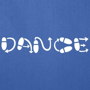 dance Bags & backpacks - Tote Bag