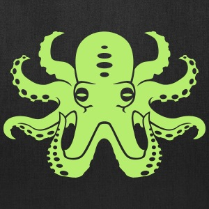 Octopus Bags & backpacks - Tote Bag