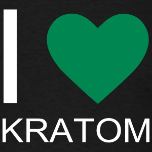 Kratom Love T-Shirts - Men's T-Shirt