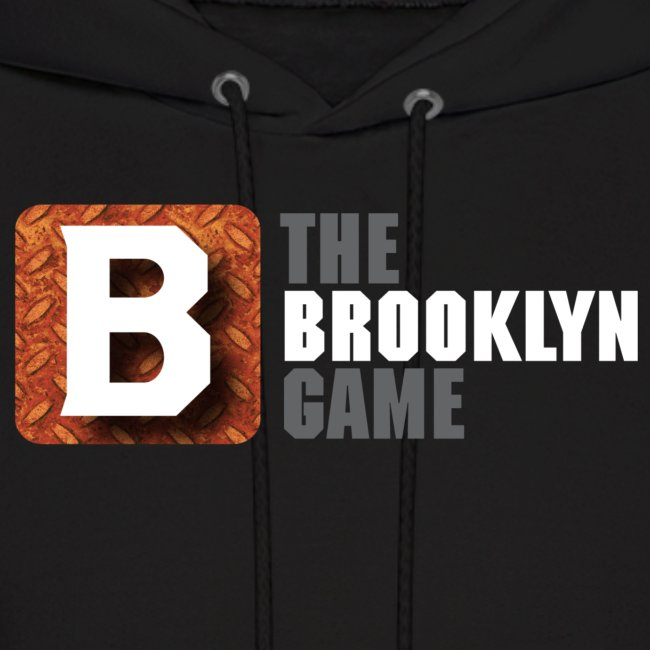 The Brooklyn Game Hoodie