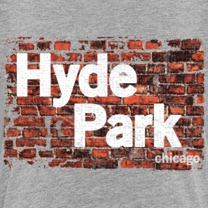 Hyde Park Chicago Baby & Toddler Shirts - Toddler Premium T-Shirt