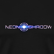 Design ~ Neon Shadow Tshirt
