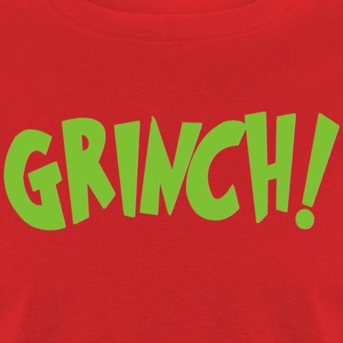 GRINCH!