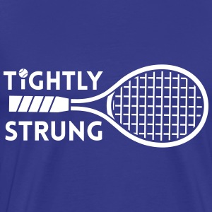 Tightly Strung T-Shirts - Men's Premium T-Shirt