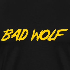 Bad Wolf T-Shirts - Men's Premium T-Shirt