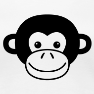 Design ~ Monkey Face
