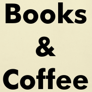 Design ~ Books & Coffee Tote
