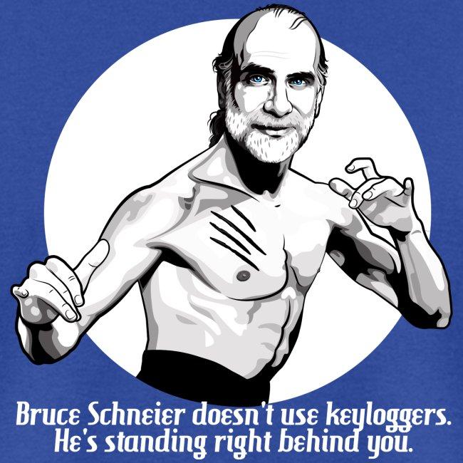 Bruce Schneier Fact