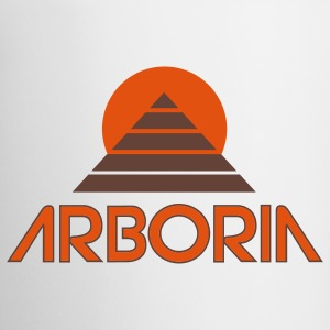 Beyond the Black Rainbow: Arboria Institute - Coffee/Tea Mug