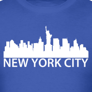 Design ~ New York City Skyline