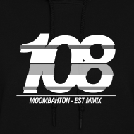 Design ~ 108BPM - Moombahton Sweater (Women)