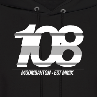 Design ~ 108BPM - Moombahton Sweater (Men)